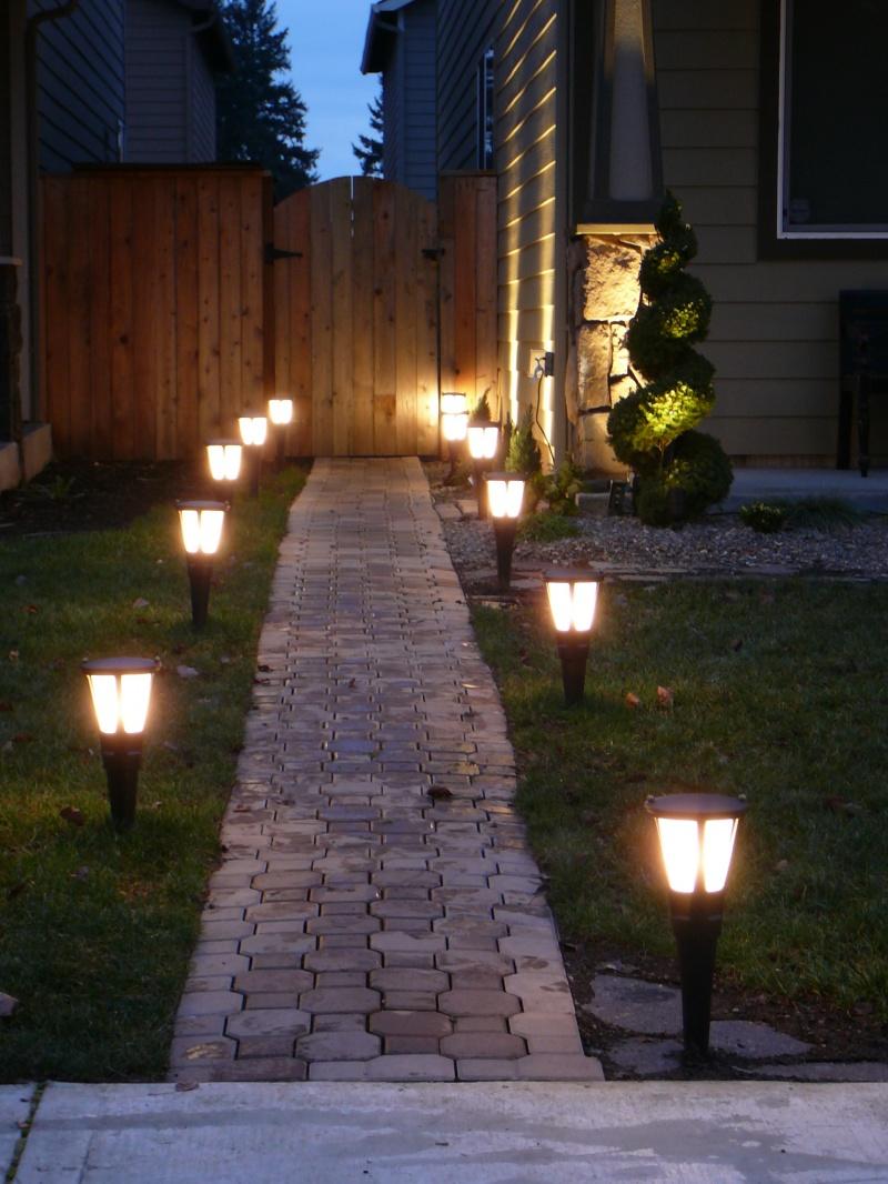 led-licht-im-garten