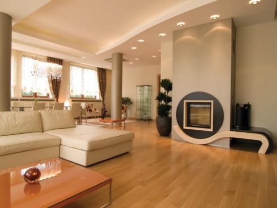 Beleuchtungstipps für zu Hause mit LED-Einbaustrahler