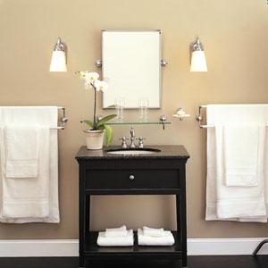 LED Deckenlampen für Badezimmer IP44