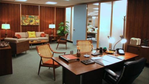LED Streifen oder LED Leisten im Büro
