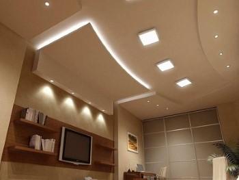 Im Bad wohlfühlen dank LED-Einbauleuchten