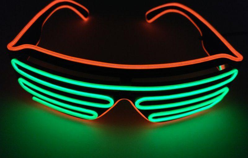 Wachstumsförderndes Licht für die Zimmerpflanzen mit RGB LED Strip