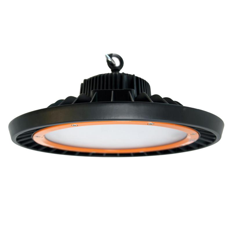 LED-Strahler vs. Metallhalogenid-Beleuchtung