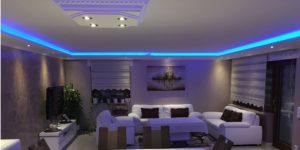 indirekte-beleuchtung-für-wohnzimmer